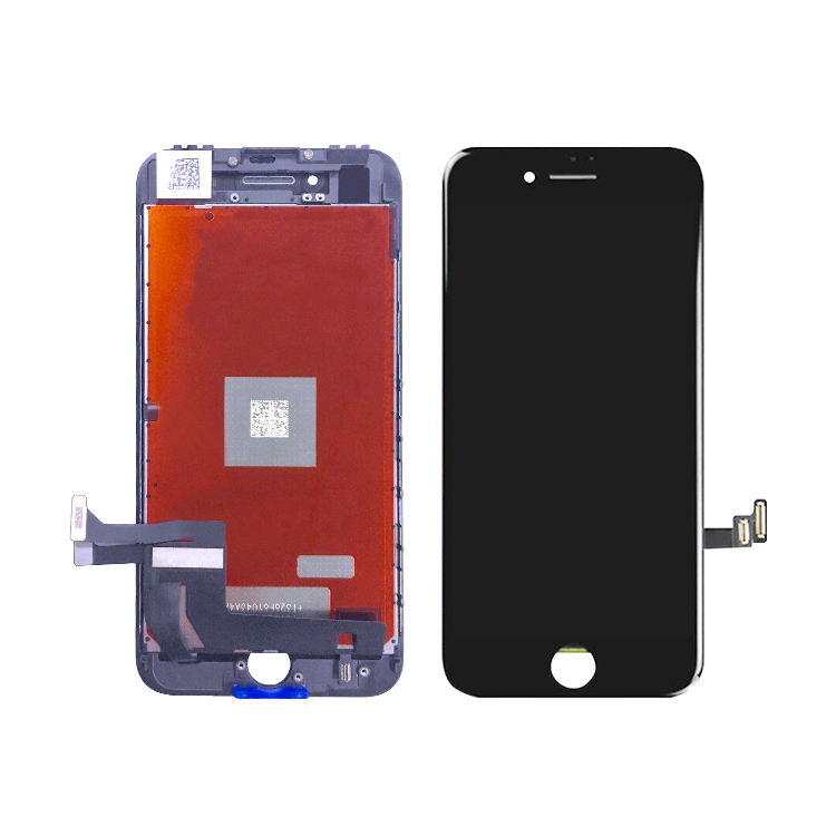 New release mobile phone LCDs for <strong>iphone</strong> 8 lcd touch screen assembly, original pass lcd for <strong>iphone</strong> 8