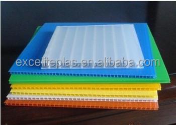 Triple Wall Polycarbonate Sheet Uv Resistance High U Value 100% Virgin  Sabic Lexan Raw Material 10 Years Gurantee 2100*118000mm - Buy Lexan