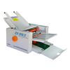 SIGO Fastest New Design High Speed Automatic Printing Embossing V Fold Hand Tissue Paper Machine