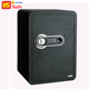 Factory Price Cheap Steel home safe box,bank commerical using fingerprint smart safe,hot-sale home safe