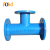 ISO2531 EN545 BS EN598 Ductile Iron Cast Iron Pipe Fittings