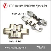 Made In Taiwan Best Selling High Quality 180 Degree 117 mm Zinc Alloy Heavy Duty Wood Furniture Door Soss Hinge