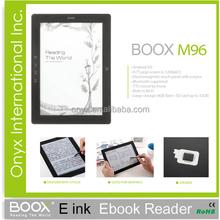 EPC EBOOK READER EBOOK