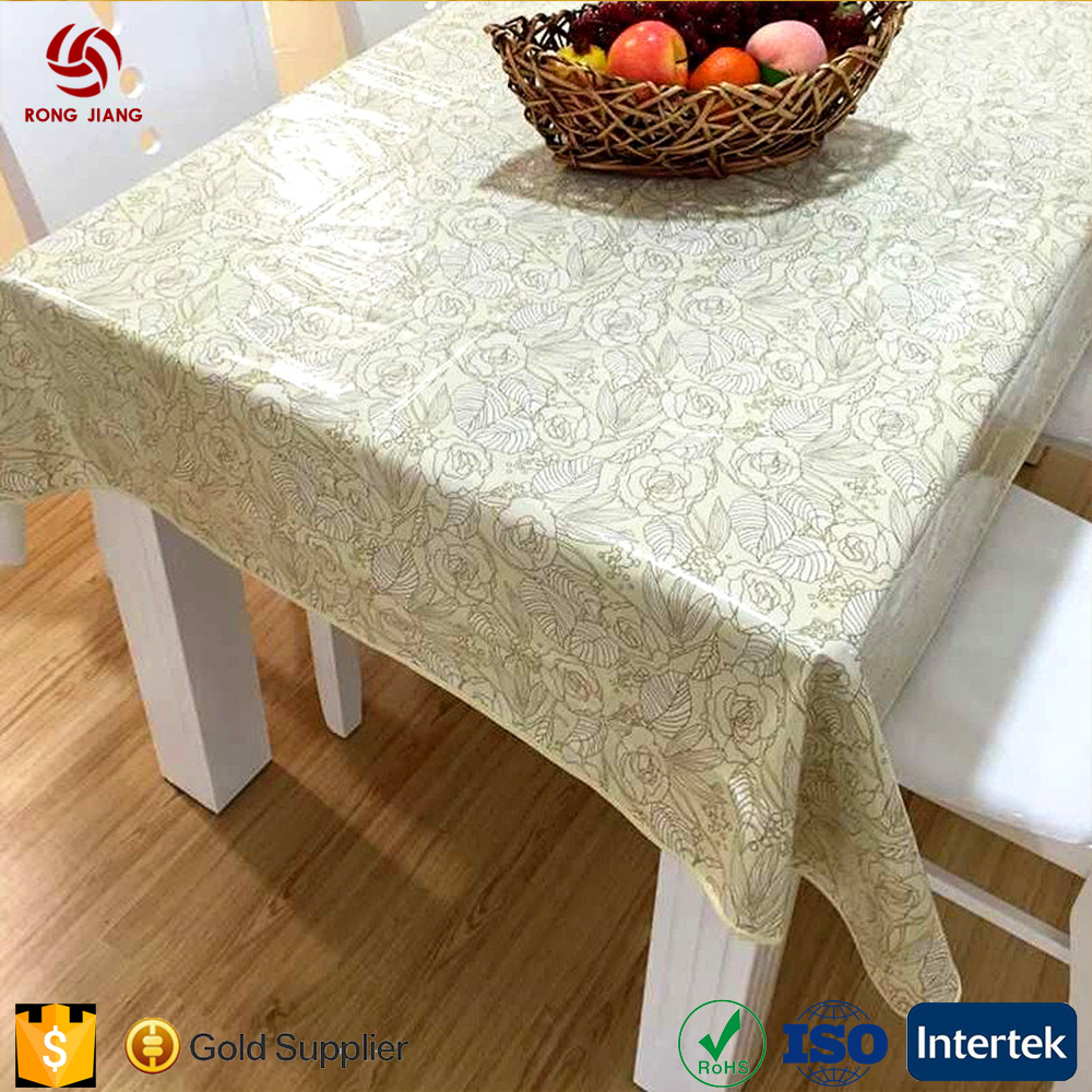 wholesale disposable Linen tablecloth use for hotel and home can be customed