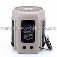 Efficiency high COP5.2 small aquarium heat pump for AU market