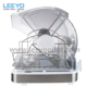 Stainless steel dish dryer, dish sink drying rack drainer