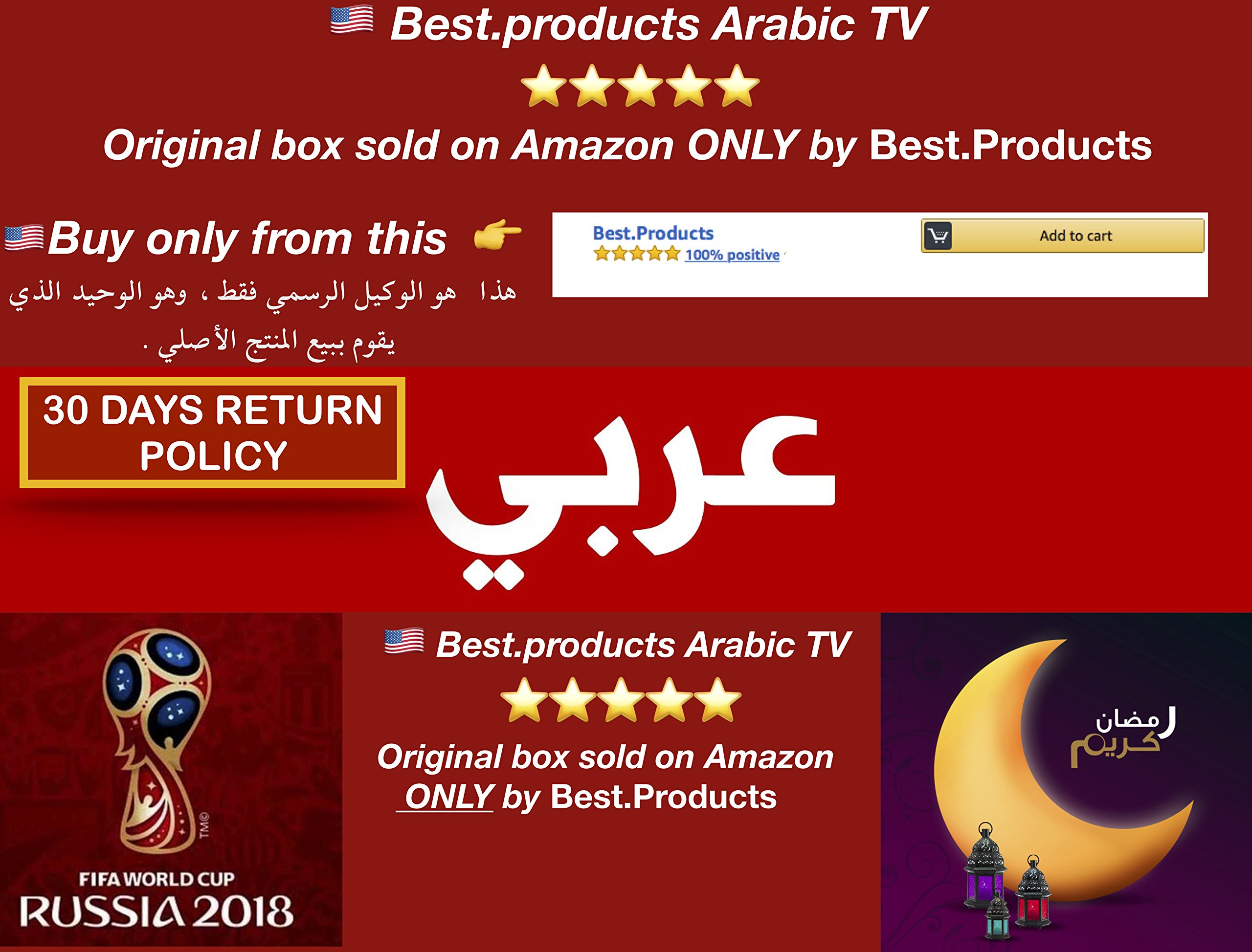 Cheap Tv Arabic Iptv, find Tv Arabic Iptv deals on line at Alibaba com