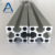 2020 3030 4040 4060 4080 t slot aluminum profile For Rail And CNC