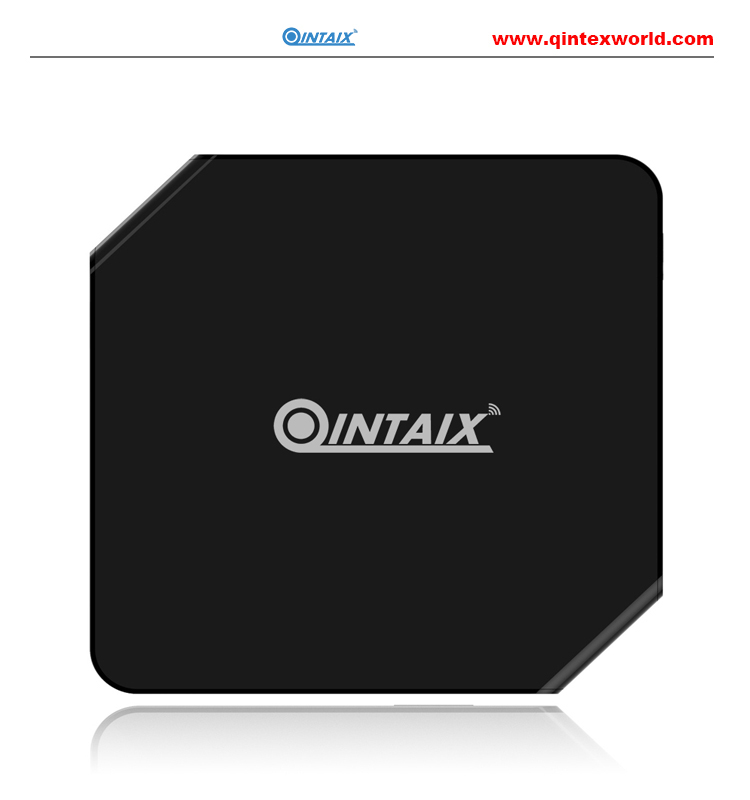 Streaming TV Box, XBMC with RK3229, Dual-core Cortex 1.2GHz, HDMI 1.4/AV Video/Audio Out