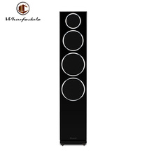 Wharfedale Home Theater Sound System TV Sound Bar 2.1 Multimedia Speaker