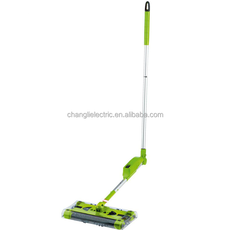 Carpet Floor Sweeper Max Cleaning Machine Dust Collector Electric