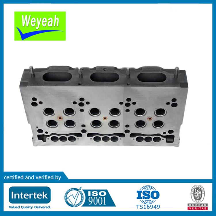 Mtu Detroit 4-71 8v71 Diesel Engine Motor Part 5102771 Cylinder Head - Buy  5102771,8v71 Cylinder Head,4v71 Cylinder Head Product on Alibaba com