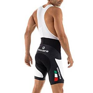 Get Quotations · Giordana 2014 Men s Vero Trade Cycling Bib Shorts -  gi-s3-bibs-gior 61914a70e