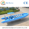9.6m large open rib boat for passenger transportation RIB960