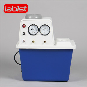 Best Selling SHB-III Water Jet Circulating Multi-purpose Vacuum Pump