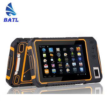 Batl Bt77 Navigation Gps Rugged Tablet 7 Inch Android Honeywell Logistics Management