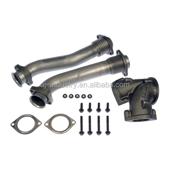 Exhaust Manifold Left,Right Dorman 674-970