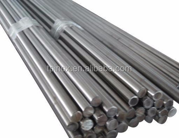 ASTM A276-06 austenitic stainless steel round bar price