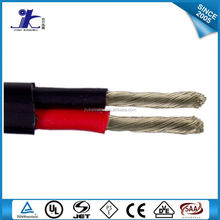 Power Transmission line 11KV PVC Sheathed Marine Power Cable Power cable