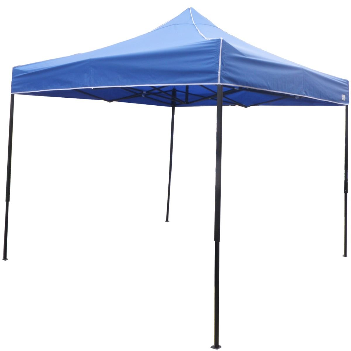 10x10 ? Blue Deluxe Instant Easy Pop-Up Frame ? Outdoor Gazebo Canopy Top ?  sc 1 st  Alibaba.com & Cheap Best Easy Up Canopy find Best Easy Up Canopy deals on line ...