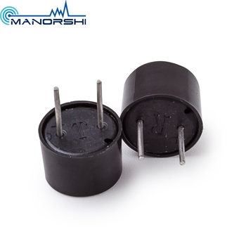 Manorshi 10mm 40khz piezo ultrasonic Transmitter / Receiver sensor