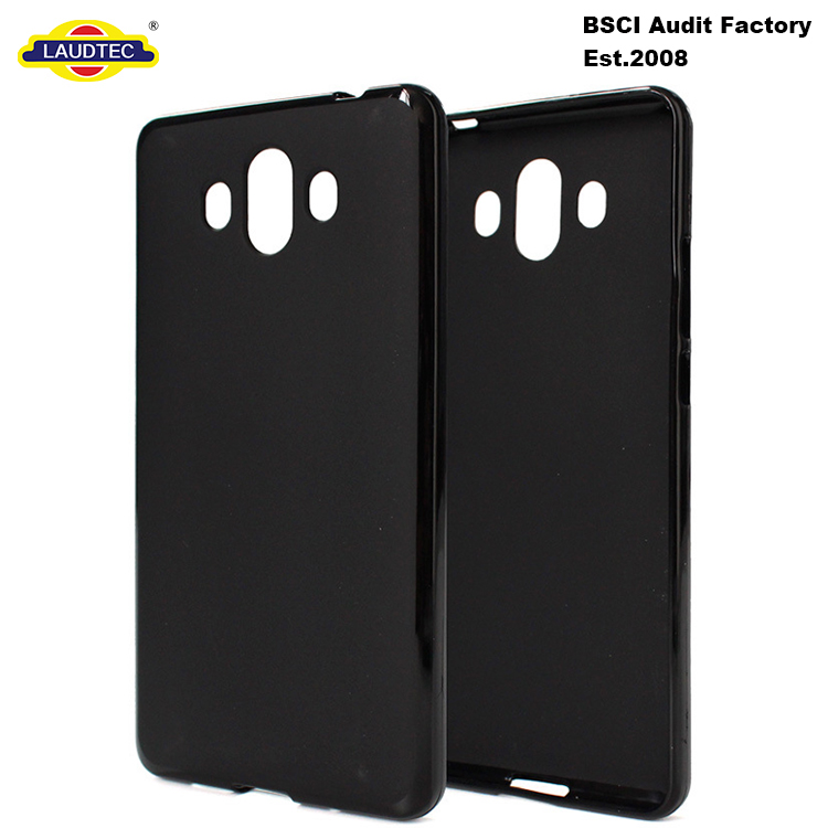 Matte Tpu Phone Cover For Huawei Mate 10 Pro Case