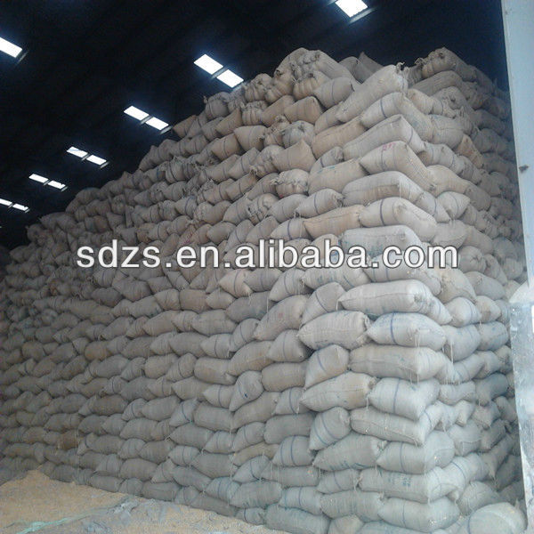 good quality and competitive price indian yellow corn animal feed