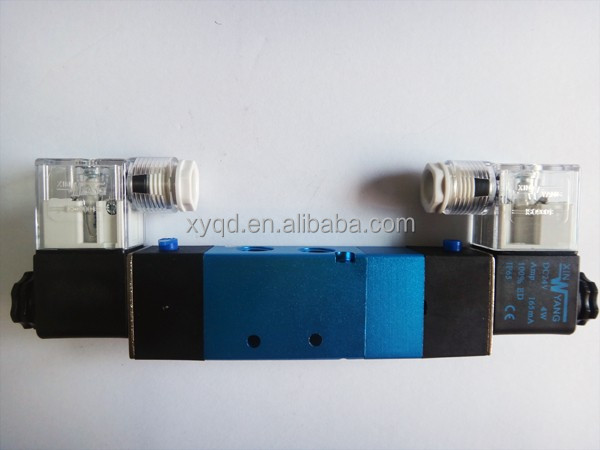 Pneumatic Solenoid Valve Festo (5 way)