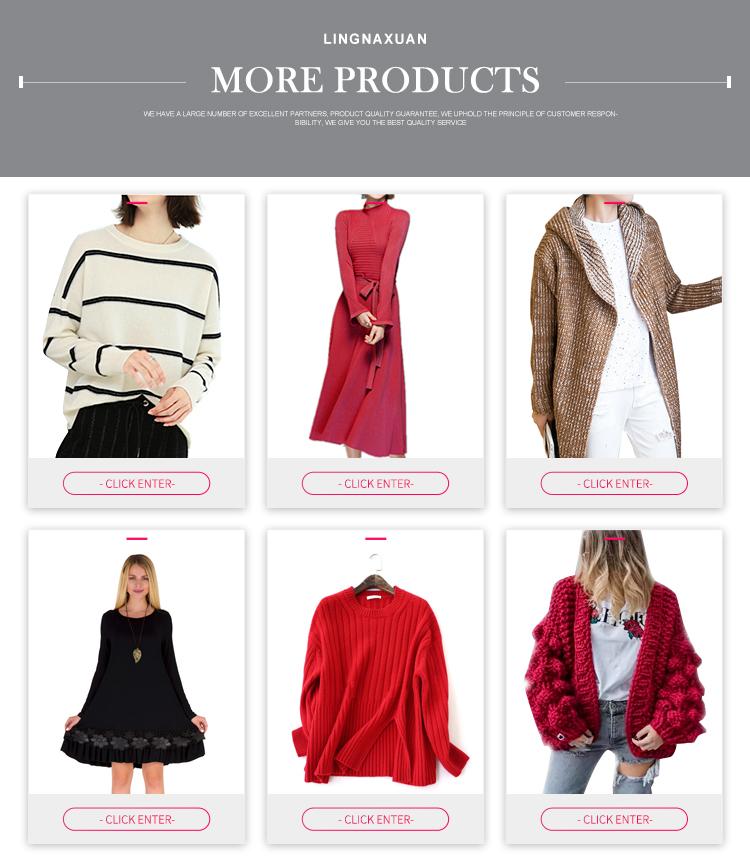 2019 韓国女性のニットロングゆるいカジュアルなセータージャケットカーディガンセーター