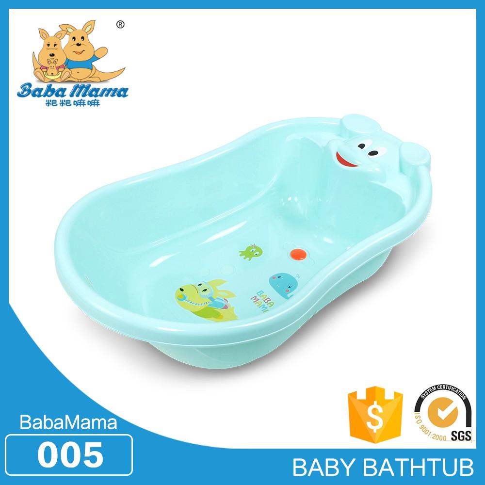 Baby Bathtub/mini Bathtub/kids Shower Newborn To Toddler Bathtub New ...
