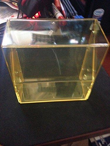 "3.5"" FLOPPY DISK STORAGE BOX - Portable Case Disk Holder"