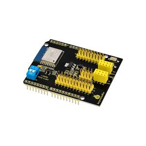 keyestudio ESP13 Shield Board ESP8266 Web Server Serial WiFi Expansion Board Shield ESP13 for Smart Car Tank Robot DIY