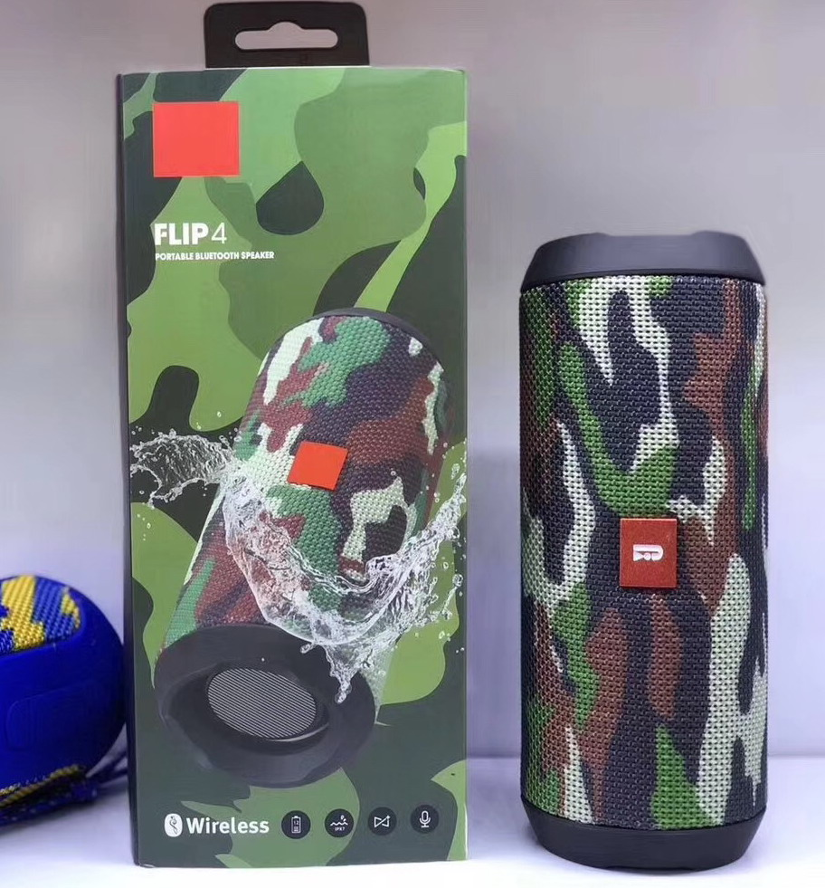 FLIP4+ Speaker Factory Original Charge2+ XTREME