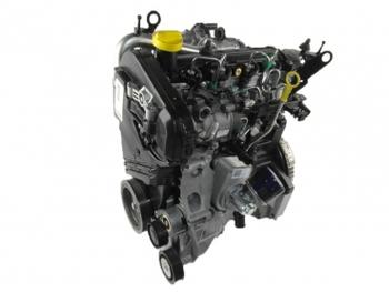 Welp Engine Renault Twingo 1.5 Dci 65 Hp K9k-740 Complete New - Buy OG-17