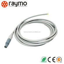 alternative REDEL P series PAG plug connector and medical cables
