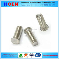 Stainless steel Self clinching fasteners studs