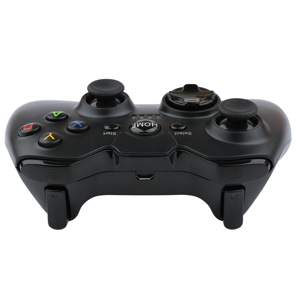 Bluetooth Game Controller Gamepad For Android Phone/tablet/ Vr  Controller/game Emulator - Buy Bluetooth Game Controller,Wireless Phone  Controller,Game