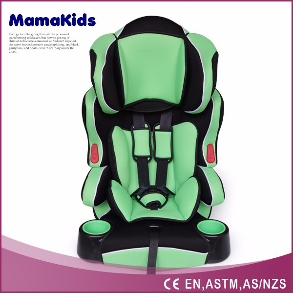 Baby / Child Seat Type and Cloth Material baby car seat