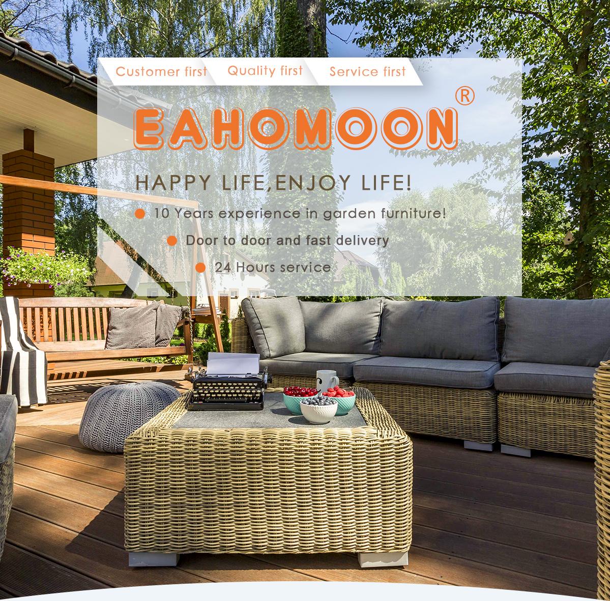 Guangzhou Shenghui Electronic Commerce Technology Co., Ltd.   Outdoor  Furniture, Cast Aluminum Furniture