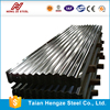 corrugated steel sheet price/house container/22 gauge corrugated steel roofing sheet