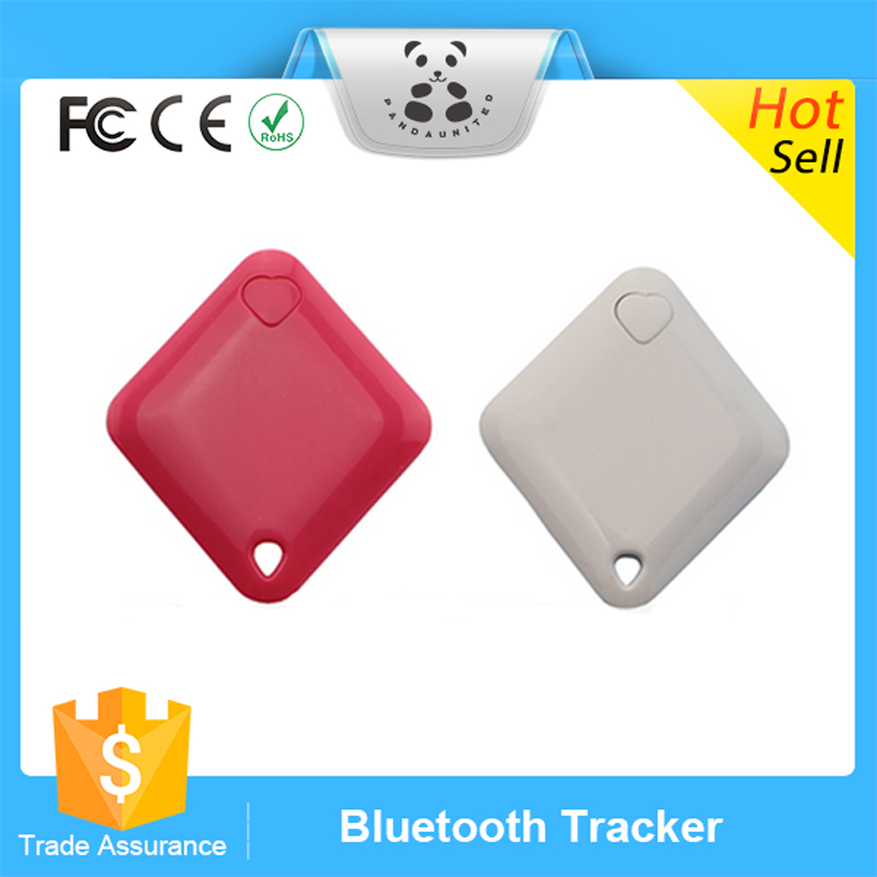 High Performance Hot Sale Bluetooth finder pet gps Wireless locator Tag Alarm Key Tracker