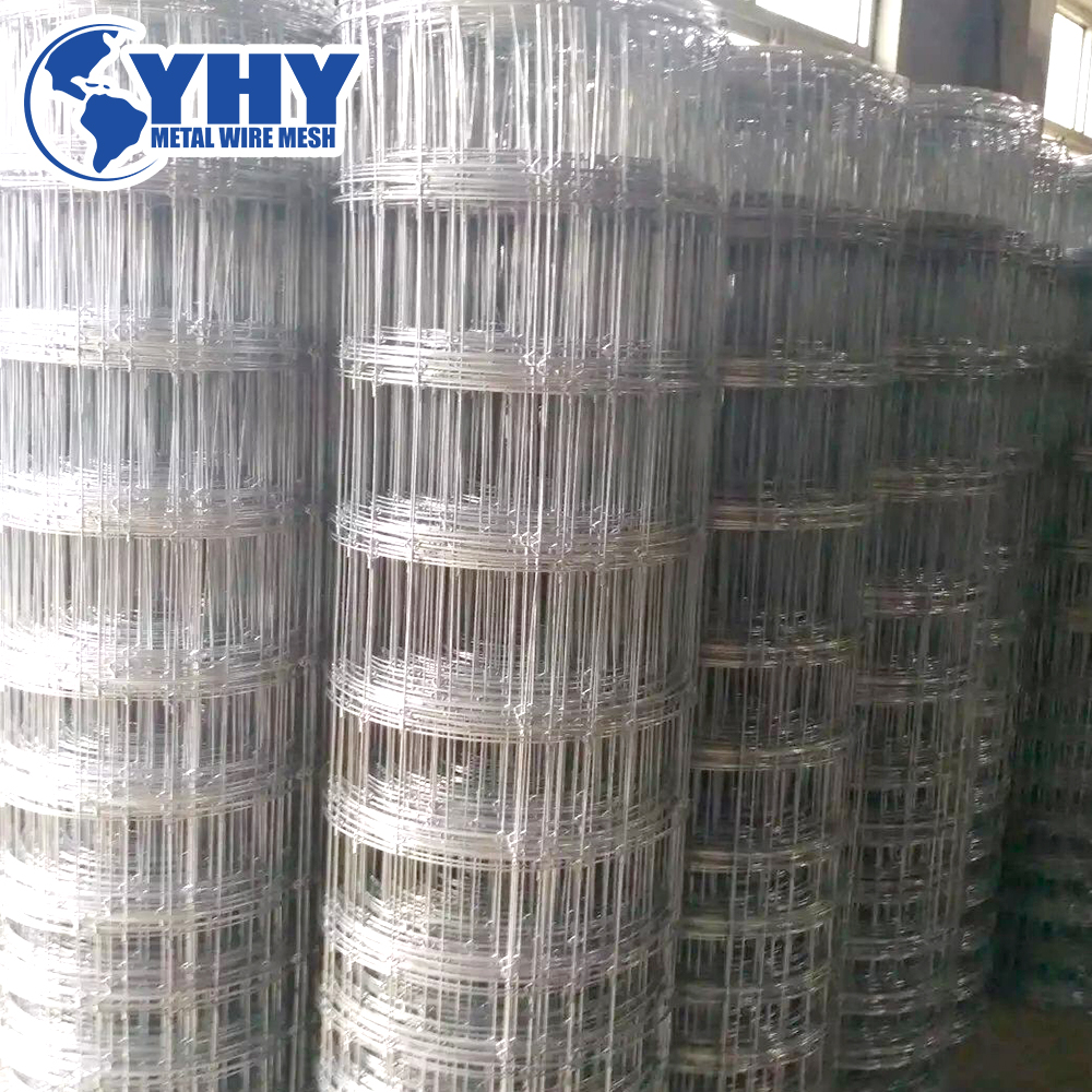 China High Tensile Fence, China High Tensile Fence Manufacturers and ...
