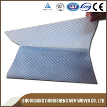 China Factory Perforated Easy Use Tear Off Chemical Bond All Purpose Cleaning Cloth