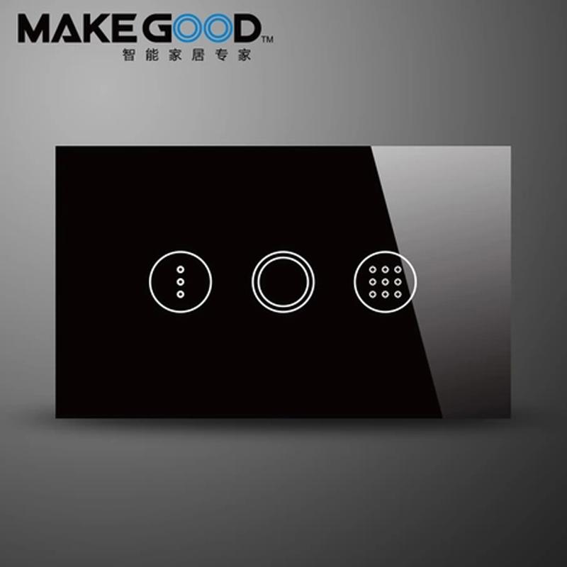 online kopen wholesale wandschakelaar timer uit china wandschakelaar timer groothandel. Black Bedroom Furniture Sets. Home Design Ideas