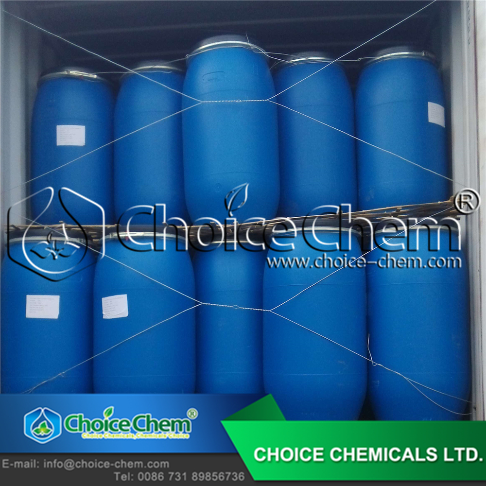 High Quality Detergent Raw Material SLES 70%