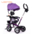 China factory wholesale cheap price 10 inch EVA 3 wheel bicycle for child