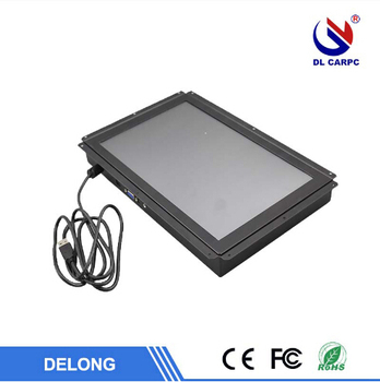 10.4 inch OEM open frame tft monitor