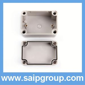 plastic box for electronic components plastic box enclosure