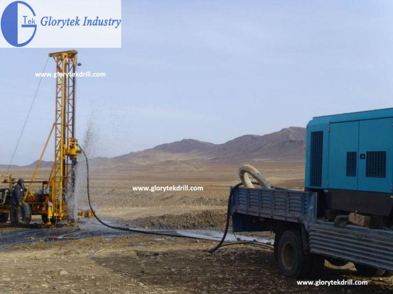 Gl-ii Small Water Well Drilling Machine Rental - Buy Boremaster Water Well  Drilling Machine,Build Your Own Water Well Drilling Machine,Core Drilling