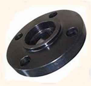 quality A234 WPB c22.8 carbon steel forged flange